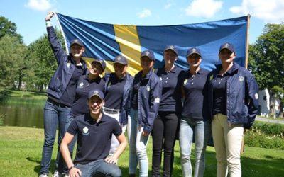 Lagen inför Young Breeder World Championships 2017 är uttagna!