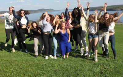 Hästnäringens Unga Ledare – Grundprogram & ledarskapsutbildning 2021
